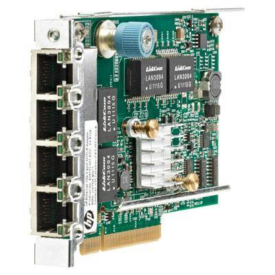 HP Enterprise 629135-B22 Interno Ethernet/WLAN 1000Mbit/s scheda di rete e Adattatore