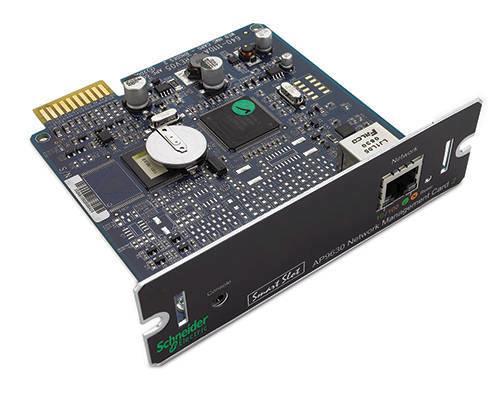 APC AP9630 scheda di gestione rete UPS
