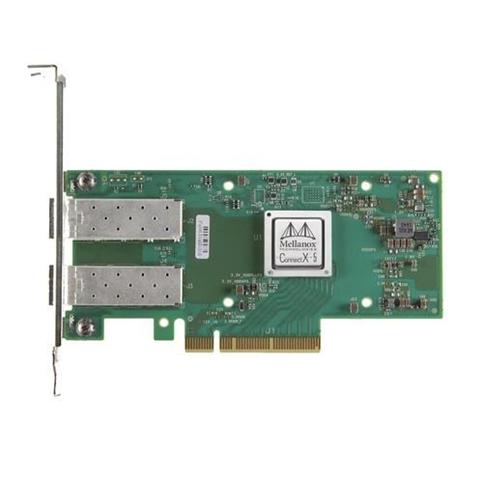 Mellanox Technologies MCX512A-ACAT scheda di rete e adattatore Interno Fibra 25000 Mbit/s