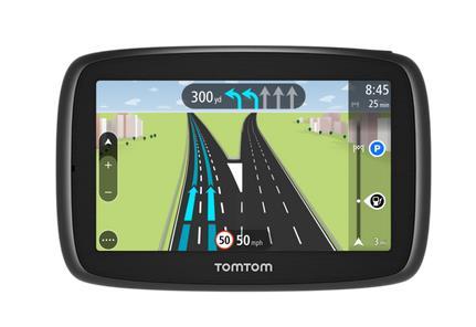 TomTom Start 42 Europe navigatore 10,9 cm (4.3