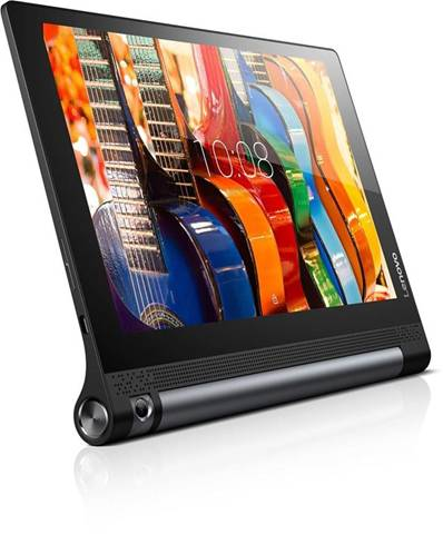 Lenovo Yoga Tablet 3 10 16GB 3G 4G Nero tablet