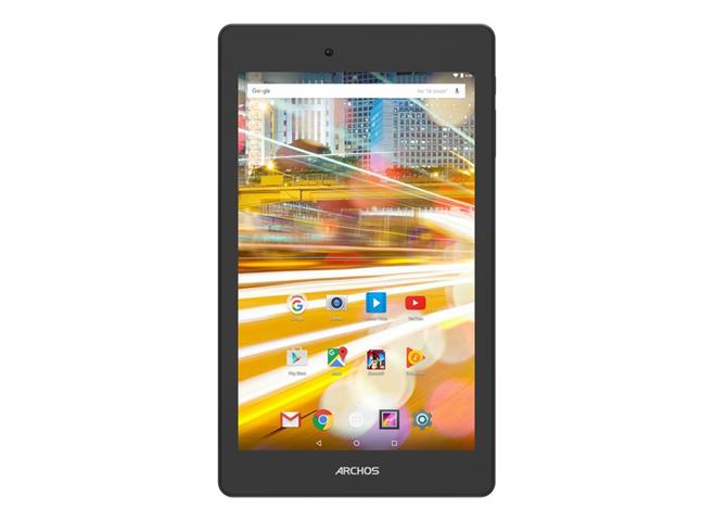 Archos Oxygen 70 tablet Mediatek MT8163A 32 GB Nero, Grigio