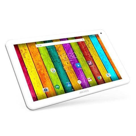 Archos Neon 101e tablet Mediatek MT8163 64 GB Grigio, Bianco