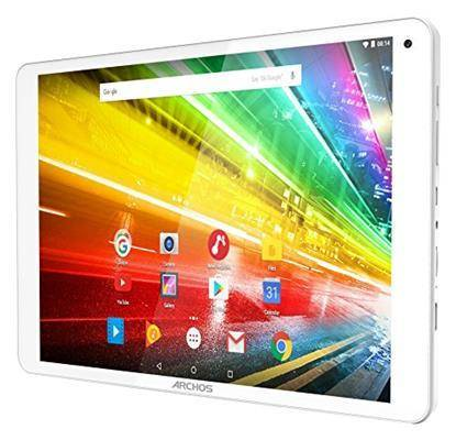 Archos Platinum 97C 32GB Silver,White - tablets (Mediatek, MT8163, ARM Cortex-A53, MicroSD (TransFlash), 1024 x 768 pixels, IPS)