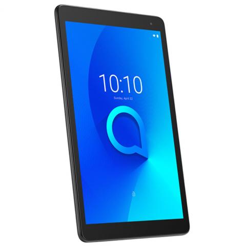 Alcatel 1T 10 Mediatek MT8321 16 GB Nero
