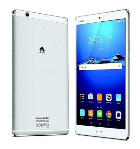 Huawei Tablet Huawei Mediapad M3 8.4