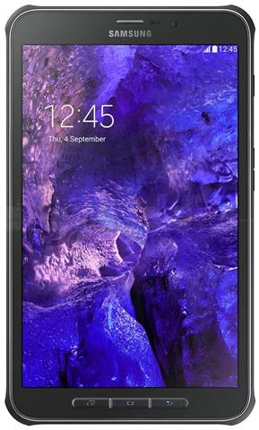 Samsung Galaxy Tab Active 8.0 16GB 3G 4G Verde tablet