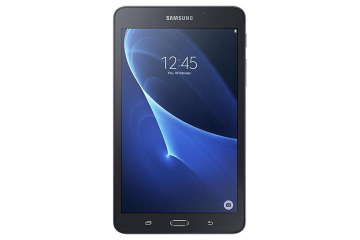 Samsung Galaxy Tab A SM-T285N tablet 8 GB Nero