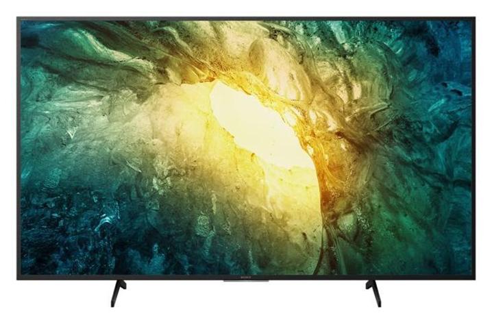 Sony KD43X7055BAEP TV 109,2 cm (43