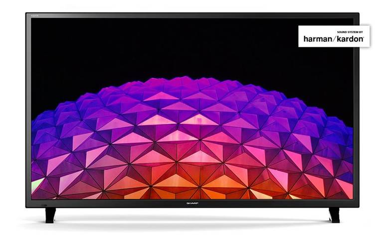 Sharp Aquos LC-48CFG6002E TV 121,9 cm (48