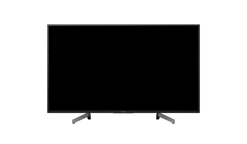 Sony FWD-43X80G/T TV 109,2 cm (43