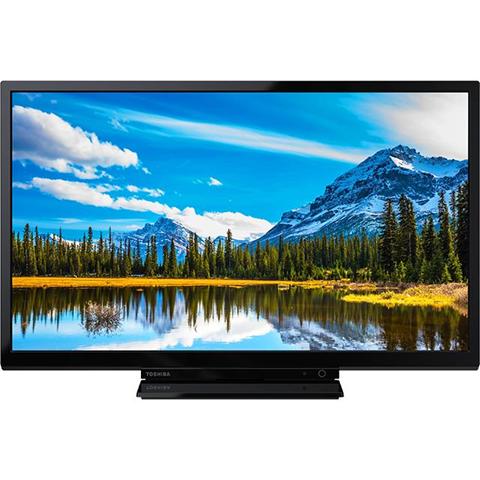 Toshiba 24W1963DG TV 61 cm (24