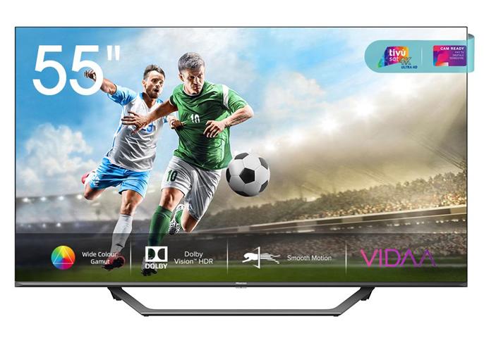 Hisense A7500F 55A7500F TV 139,7 cm (55