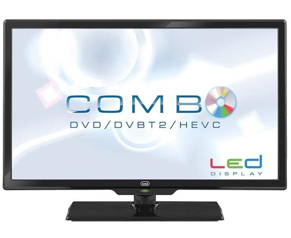 TV LED Trevi 19