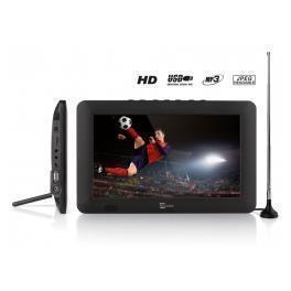 Telesystem TS09 DVBT LCD portatile 9