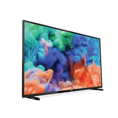 Philips 6000 series Smart TV LED UHD 4K ultra sottile 50PUS6203/12