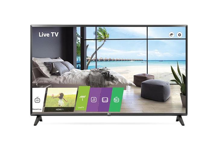 LG 49LT340C0ZB visualizzatore di messaggi 124,5 cm (49