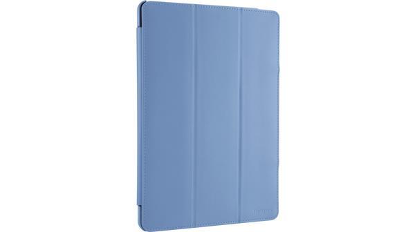 Targus Click In Custodia a libro Blu