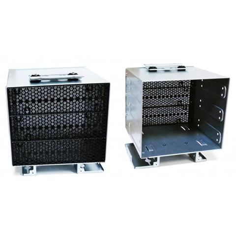 CoolBox COO-HDC-SRM-L parte del case del computer Universale Kit di montaggio HDD