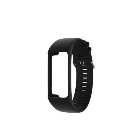 Polar 91064885 Band Nero accessorio per smartwatch