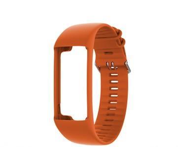 Polar 91066023 accessorio per smartwatch Band Arancione