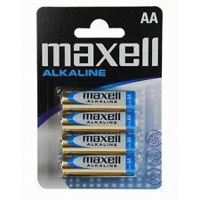 Maxell 163006 Alcalino 1.5V batteria non-ricaricabile