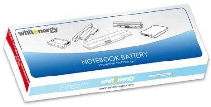 Dell Whitenergy 6600mAh Dell Latitude E6500 Ioni di Litio 6600mAh 11.1V batteria ricaricabile