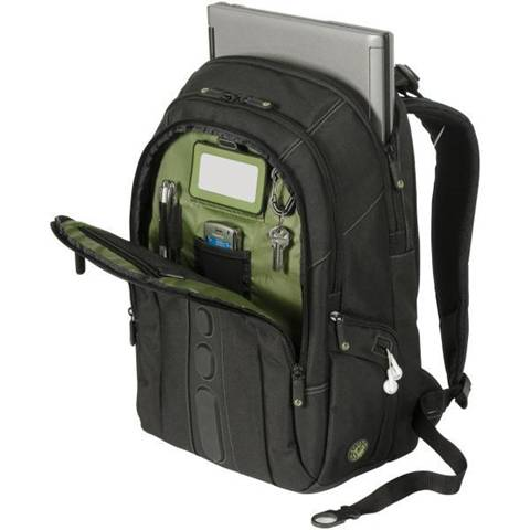 Targus 15.6 inch / 39.6cm EcoSpruce Backpack