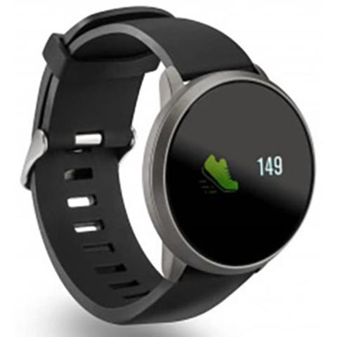 ACME SW101 smartwatch Nero LCD 2,41 cm (0.95