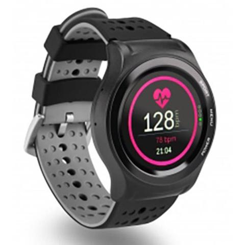 ACME SW301 smartwatch Nero IPS 3,3 cm (1.3
