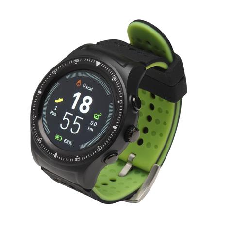 Denver SW-500 smartwatch Nero IPS 3,3 cm (1.3