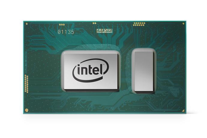 Intel Core i3-8100 processore 3,6 GHz Scatola 6 MB Cache intelligente