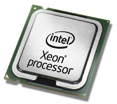 HP Intel Xeon 3GHz processore 2 MB L2