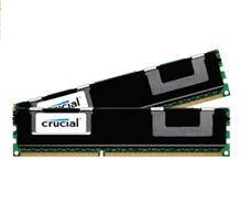 Crucial 16GB DDR3-1866 16GB DDR3 1866MHz Data Integrity Check (verifica integrità dati) memoria