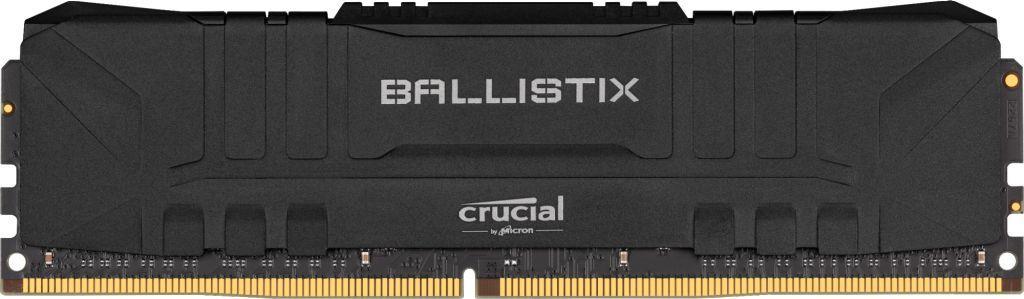 Crucial BL2K4G24C16U4B memoria 8 GB DDR4 2400 MHz