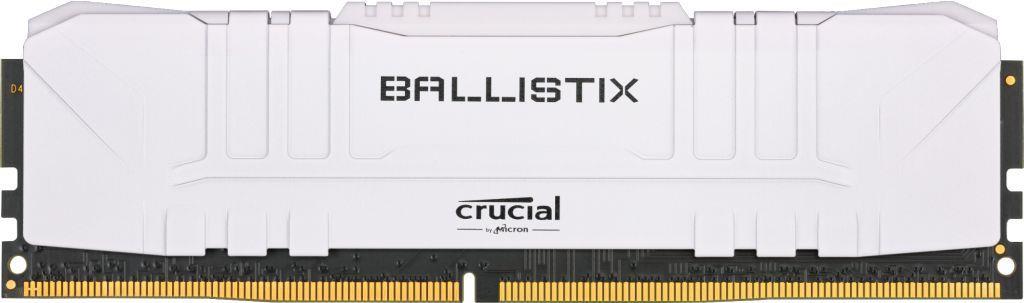 Crucial BL2K16G30C15U4W memoria 32 GB DDR4 3000 MHz
