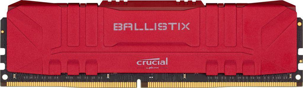 Crucial BL2K16G36C16U4R memoria 32 GB DDR4 3600 MHz