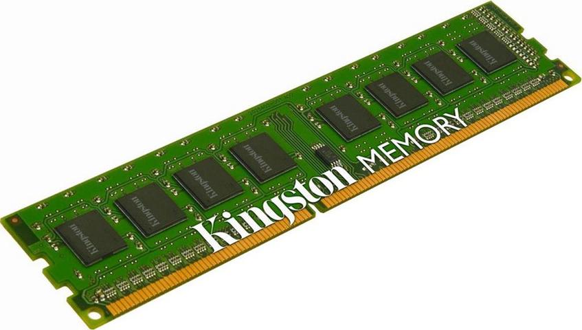 Kingston Memoria Ram Kingston Technology ValueKVR16N11S8H/4 4Gb DDR3 1600MHz