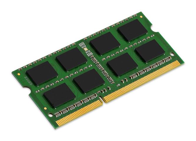 Kingston Technology ValueRAM KVR16LS11/8 memoria 8 GB DDR3L 1600 MHz