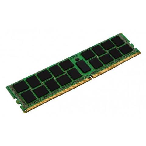 Kingston Technology System Specific Memory 8GB DDR4 2400MHz Module 8GB DDR4 2400MHz Data Integrity Check (verifica integrità dati) memoria