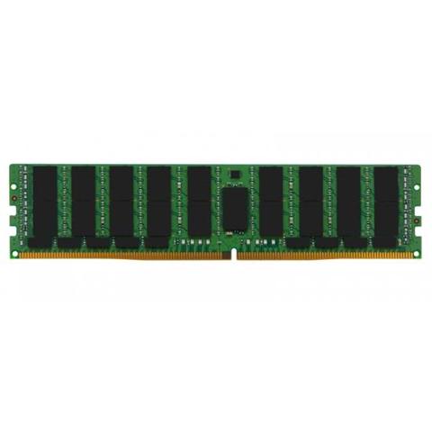 Kingston Technology System Specific Memory 64GB DDR4 2666MHz memoria Data Integrity Check (verifica integrità dati)