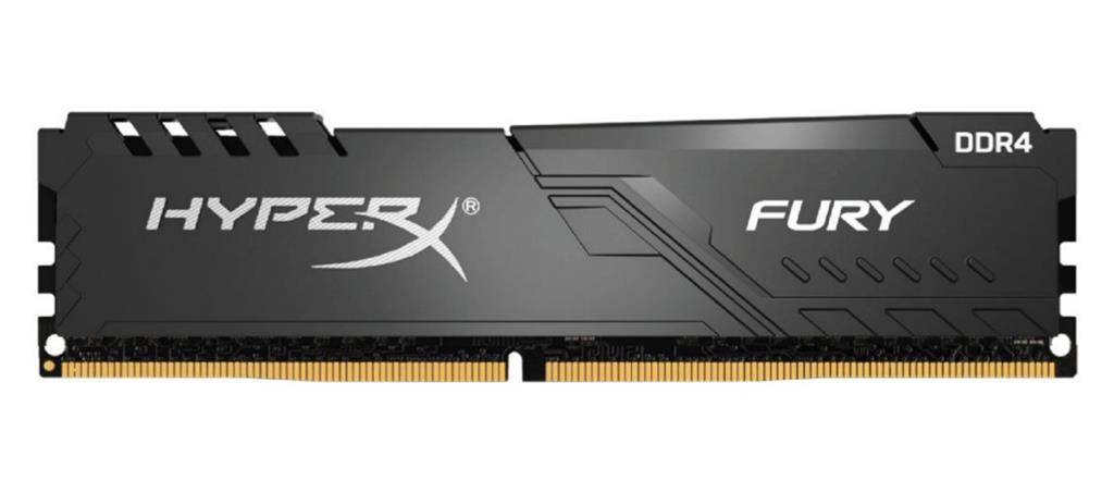 HyperX FURY HX430C16FB4/16 memoria 16 GB 1 x 16 GB DDR4 3000 MHz