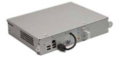 Elo Touch Solution ECM2 2.2GHz E1500 2600g Grigio thin client