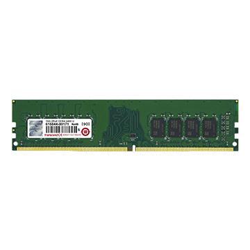 Transcend TS512MLH64V4H memoria 4 GB DDR4 2400 MHz
