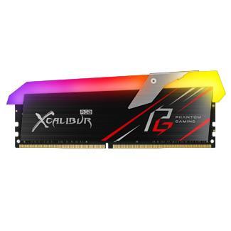 Team Group XCALIBUR Phantom Gaming RGB memoria 16 GB DDR4 3600 MHz