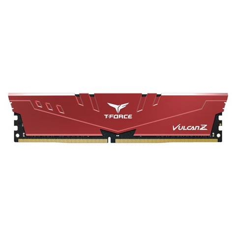 Team Group Vulcan Z memoria 16 GB 2 x 8 GB DDR4 2666 MHz