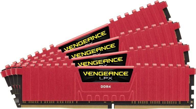 Memoria Ram DDR4 16Gb 2133 C13 Corsair Ven Kit