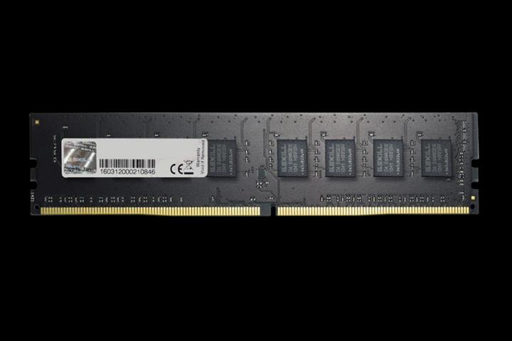 G.Skill Value memoria 8 GB DDR4 2400 MHz