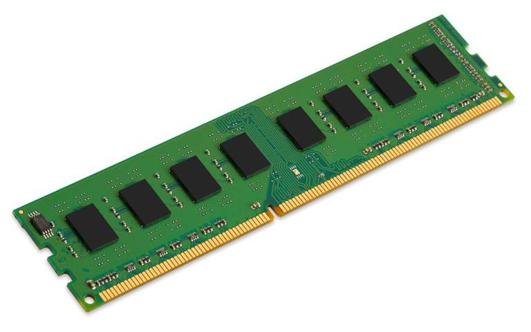 Kingston Technology System Specific Memory 8GB DDR3-1600 memoria 1600 MHz