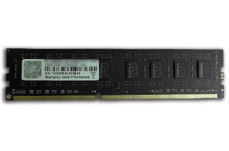 Memoria RAM G.Skill 16GB DDR3-1600MHz 16GB DDR3 1600MHz